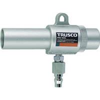 【CAINZ DASH】TRUSCO エアガン コックなし S型 最小内径11mm