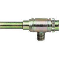 【CAINZ DASH】TRUSCO エアガン ミニタイプ 最小内径5mm