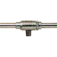 【CAINZ DASH】TRUSCO エアガン ミニタイプロング 最小内径5mm