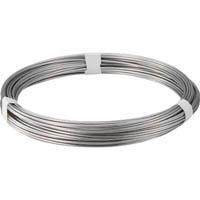 【CAINZ DASH】TRUSCO ステンレス針金 1.6mm 1kg