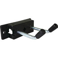 【CAINZ DASH】TRUSCO パンチングパネル用フックバー 直線タイプ L50X2 P30
