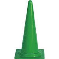 【CAINZ DASH】トーグ ソフトカラーコーン緑