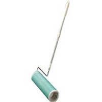 【CAINZ-DASH】ニトムズ オフィスコロコロ多用途フロア用伸縮シャフト320mm C3220