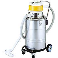 【CAINZ DASH】スイデン 万能型掃除機(乾湿両用バキューム集塵機クリーナー