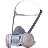【CAINZ DASH】シゲマツ 取替え式防じんマスク