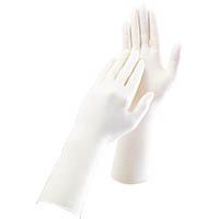 【CAINZ DASH】テイジン ソフト二トリルクリーン手袋 (100枚入)