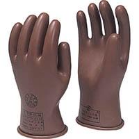 ワタベ 低圧ゴム手袋L 508L