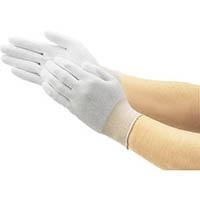 【CAINZ DASH】ショーワ B0500パ−ムフィット手袋 Lサイズ ホワイト