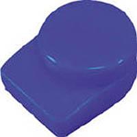 【CAINZ DASH】オート メモホルダーメモクリップマグネットタイプ 青