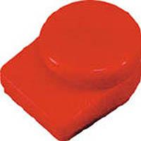 【CAINZ DASH】オート メモホルダーメモクリップマグネットタイプ 赤