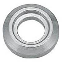 【CAINZ DASH】スガツネ工業 ステンレス丸棒ハンドル用座金 線径6用(100−010−570)