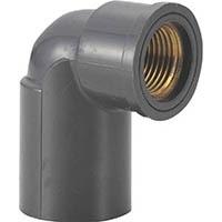 【CAINZ DASH】エスロン HI−TS継手 インサート給水栓用エルボ25