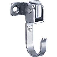 【CAINZ DASH】スガツネ工業 ステンレス製スイングフックUC型25×48(110−020−003