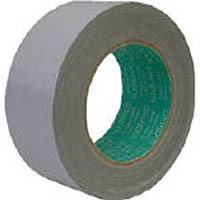 【CAINZ DASH】スリオン 工事養生布粘着テープ50mm