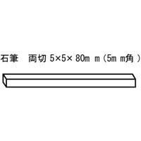 【CAINZ DASH】TRUSCO 石筆両切  (100本入)