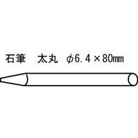 【CAINZ DASH】TRUSCO 石筆太丸  (50本入)