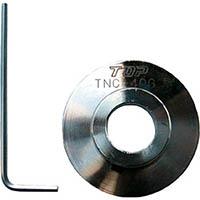TOP 電動ドリル用内径カッター ガイド板 TNC40G
