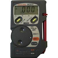【CAINZ DASH】マルチ コード収納機能付ポケットマルチ