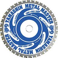 【CAINZ DASH】YAMASIN メタルマスター鉄工用
