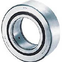 【CAINZ DASH】NTN F ニードルベアリング(シール付) 内径50mm外径110mm幅32mm