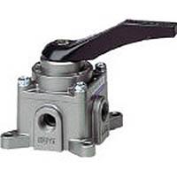 【CAINZ DASH】日本精器 手動切替弁10A側面配管