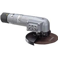 【CAINZ DASH】ヨコタ 消音型ディスクグラインダー