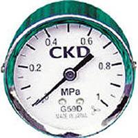 【CAINZ DASH】CKD 圧力計