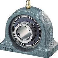 【CAINZ DASH】NTN G ベアリングユニット(止めねじ式) 軸径12mm 中心高さ30.2mm