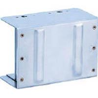 【CAINZ DASH】TRUSCO マグネット鉄板分離器 125X61.5XH87 1組2台入