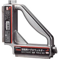 【CAINZ DASH】TRUSCO 溶接用マグネウェルダー 195X45X195