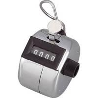 【CAINZ DASH】TRUSCO 数取器 手持ち型