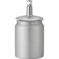 【CAINZ DASH】TRUSCO 塗料カップ 吸上式用 容量0.7L
