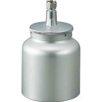 【CAINZ DASH】TRUSCO 塗料カップ 吸上式用 容量1.2L