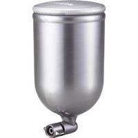 【CAINZ DASH】TRUSCO 塗料カップ 重力式用 容量0.4L
