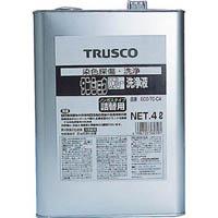 【CAINZ DASH】TRUSCO αタッピングオイル 難削材用 4L