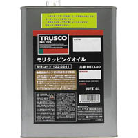 【CAINZ DASH】TRUSCO モリタッピングオイル 4L