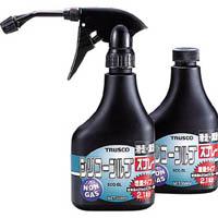 【CAINZ DASH】TRUSCO αシリコンルブノンガスタイプ 替ボトル 350ml