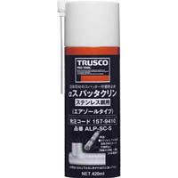 【CAINZ DASH】TRUSCO αスパッタクリン ステンレス鋼用 420ml