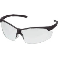 【CAINZ DASH】TRUSCO 二眼型保護メガネ レンズクリア 透明