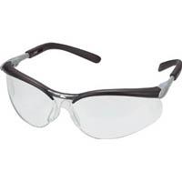 【CAINZ DASH】TRUSCO 二眼型保護メガネ 透明