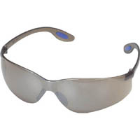 【CAINZ DASH】TRUSCO 一眼型セーフティグラス ブラウン