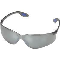 【CAINZ DASH】TRUSCO 一眼型セーフティグラス スモーク
