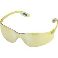 【CAINZ DASH】TRUSCO 一眼型セーフティグラス イエロー