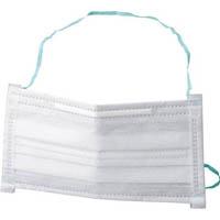 【CAINZ DASH】TRUSCO αフィットキーパーマスク  (50枚入)