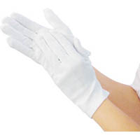 【CAINZ DASH】TRUSCO 制電手袋 10双組 Lサイズ