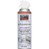 【CAINZ DASH】TRUSCO αエアコンクリーナー 480ml