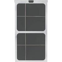 【CAINZ DASH】TRUSCO スポットエアコン用防塵フィルター 差し込み式