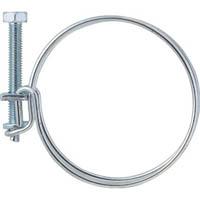 【CAINZ DASH】TRUSCO ネジ式ワイヤバンド 締付径13〜16mm