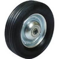 【CAINZ DASH】TRUSCO 二輪運搬車用車輪 Φ200ソリッド HT39N/42N用