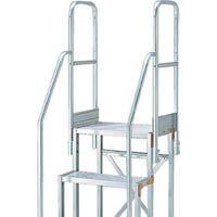 【CAINZ DASH】TRUSCO 作業用踏台用手すり H900 階段両手すり TSF−369・461